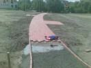 Hegykő, Pihenőpark építés